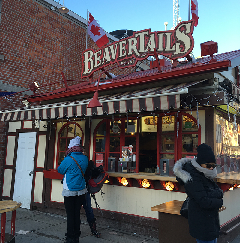 Ottawa-Beavertails-Byward-Market
